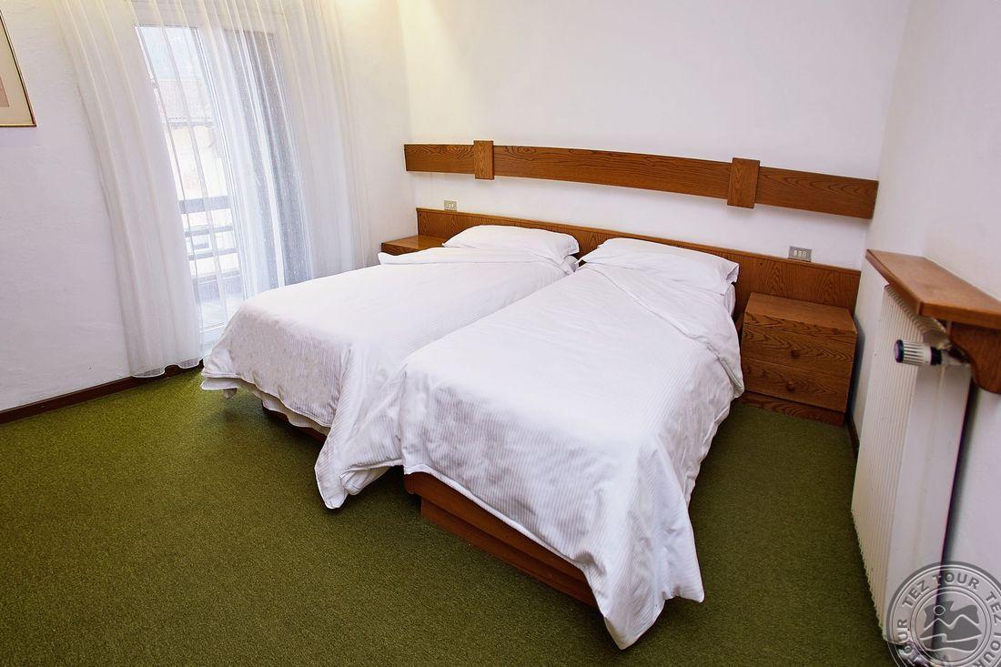 MONZONI HOTEL (POZZA DI FASSA) 3 * №3