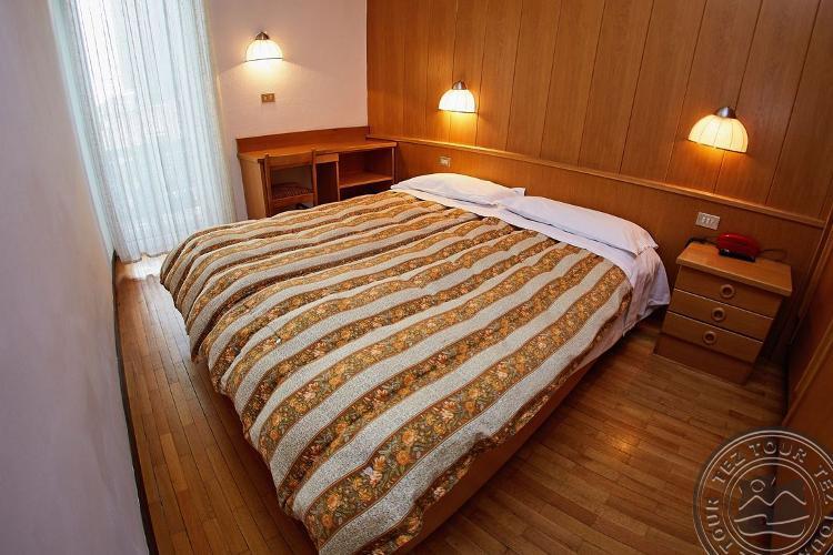 MONZONI HOTEL (POZZA DI FASSA) 3 * №4