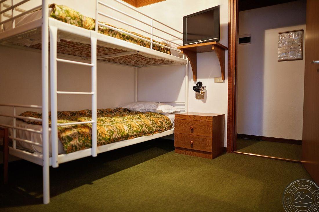 MONZONI HOTEL (POZZA DI FASSA) 3 * №5