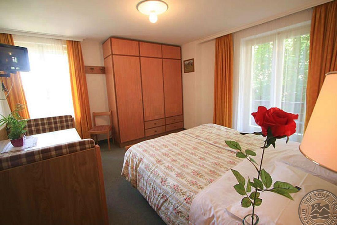 MONZONI HOTEL (POZZA DI FASSA) 3 * №7