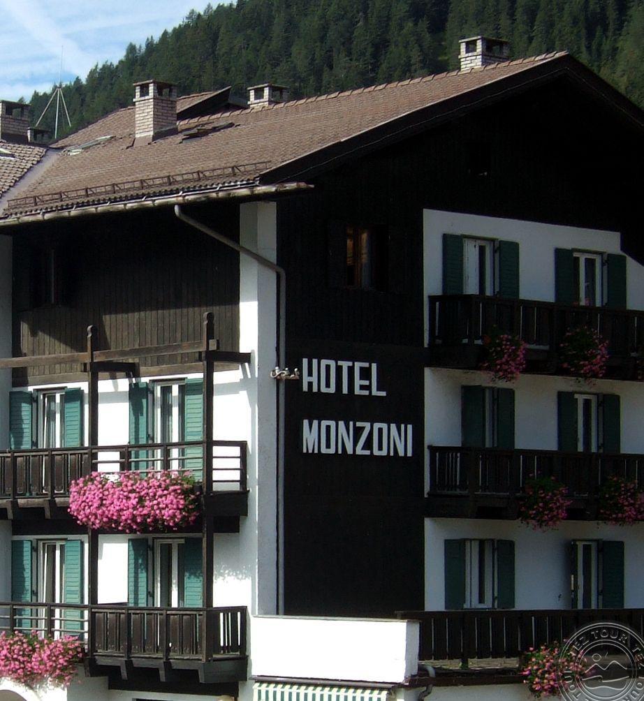 MONZONI HOTEL (POZZA DI FASSA) 3 * №12