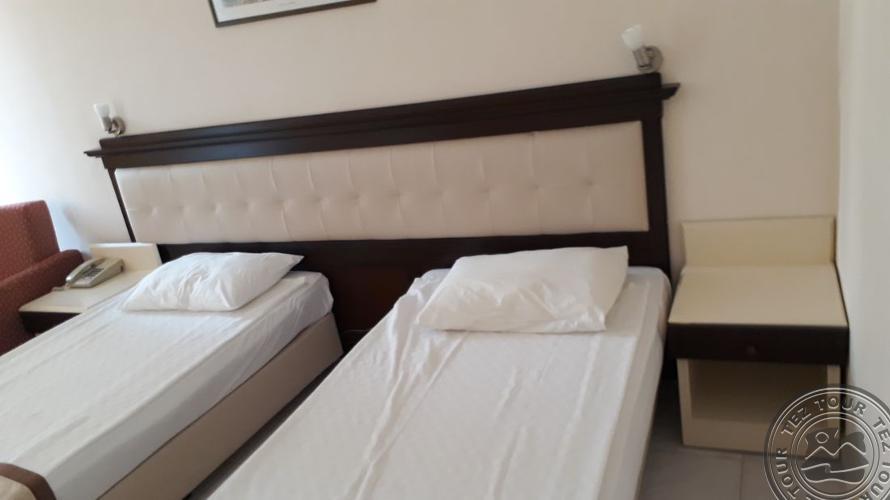 PARK SIDE HOTEL 3 * №2