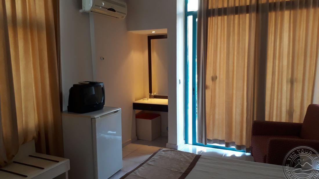 PARK SIDE HOTEL 3 * №3