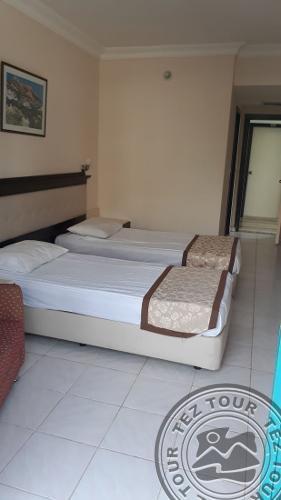PARK SIDE HOTEL 3 * №4