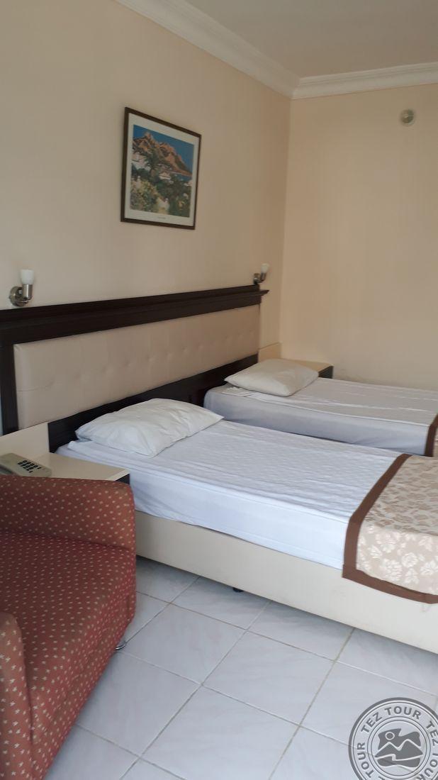 PARK SIDE HOTEL 3 * №5
