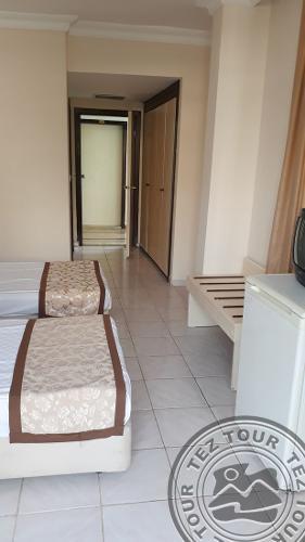 PARK SIDE HOTEL 3 * №6