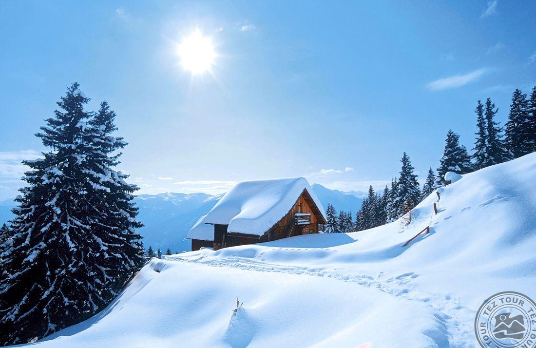 DAS RONACHER THERME & SPA RESORT (BAD KLEINKIRCHHEIM) - Бад-Кляйнкирхайм, Австрия