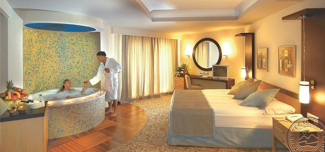 ROYAL WINGS HOTEL 5 * №4