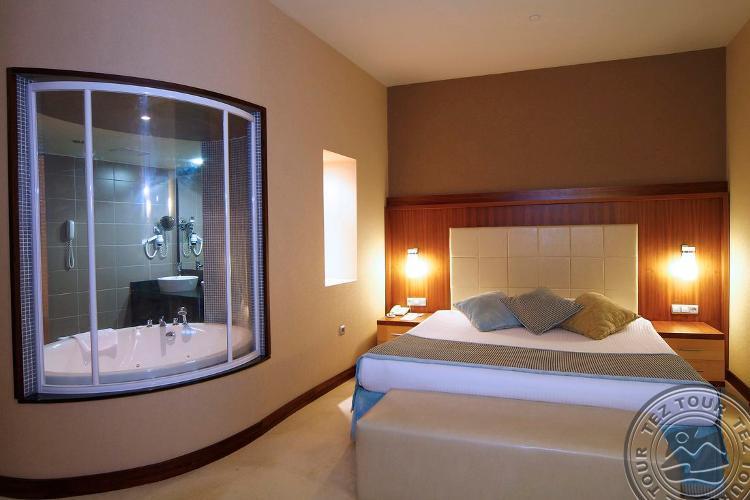 ROYAL WINGS HOTEL 5 * №6