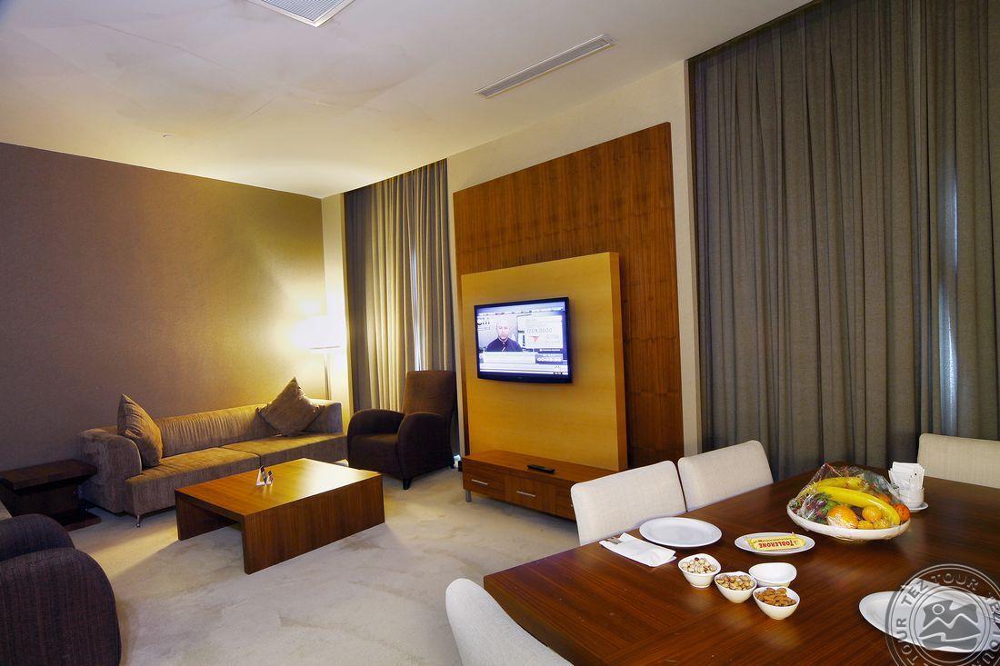 ROYAL WINGS HOTEL 5 * №8