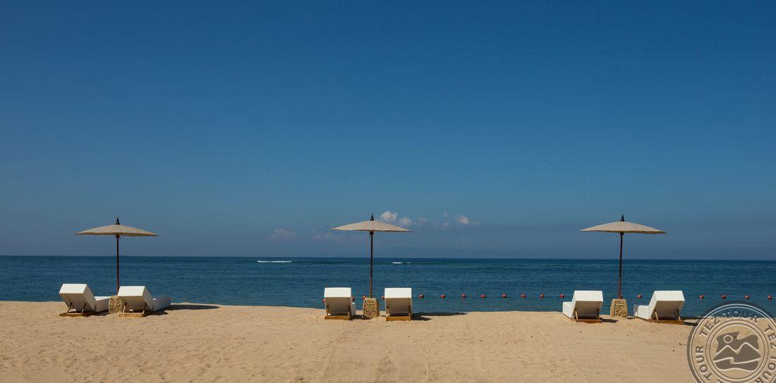 SADARA BOUTIQUE BEACH RESORT 4 * №10