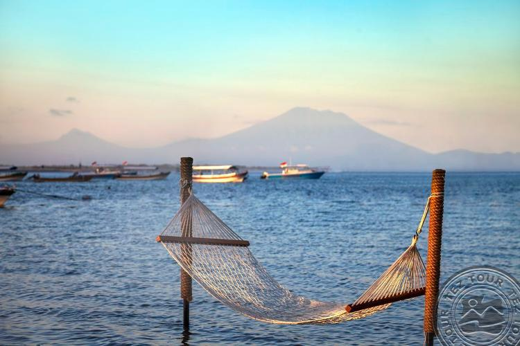SADARA BOUTIQUE BEACH RESORT - Бали-Танджунг Беноа, Индонезия