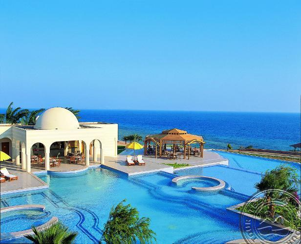 THE OBEROI SAHL HASHESH 5 * - Egiptas