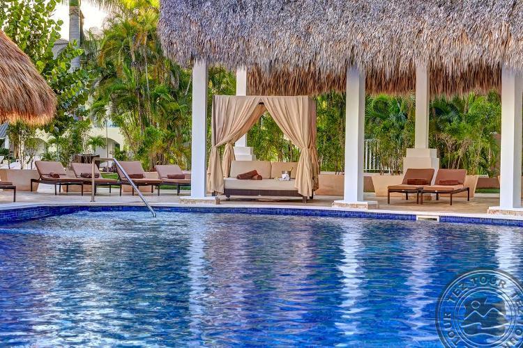 GRAND MEMORIES SPLASH PUNTA CANA - Пунта-Кана, Доминикана