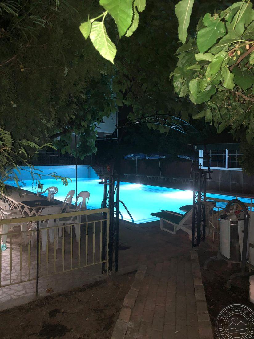 KROMER GARDEN HOTEL - Кемер, Турция