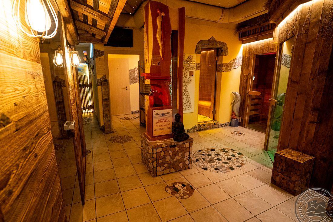 SAMERHOF HOTEL (TROEPOLACH) 4 * №38