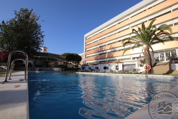 OHTELS CARABELA 4 * - Huelva (spain), Portugalija