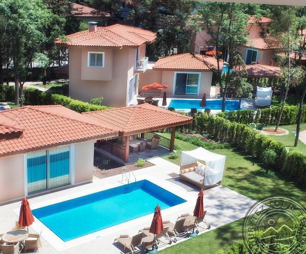 AKKA ANTEDON HOTEL - Kemeras, Turkija