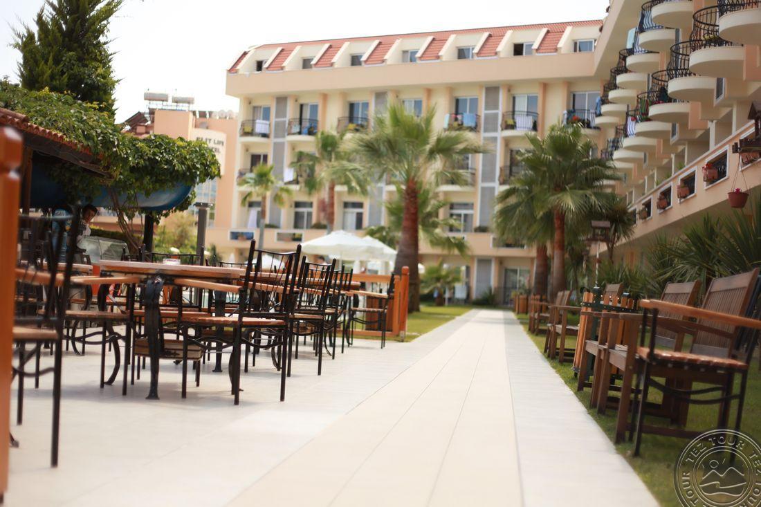 HOTEL CAMYUVA BEACH 4+ * №6