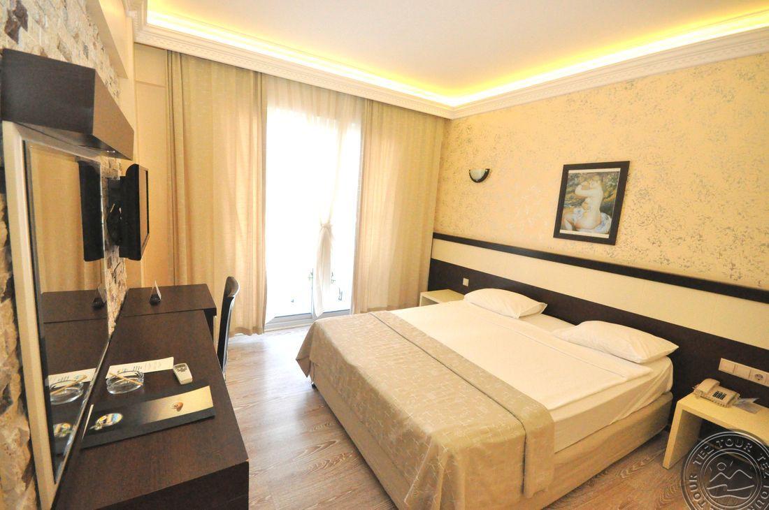HOTEL CAMYUVA BEACH 4+ * №10