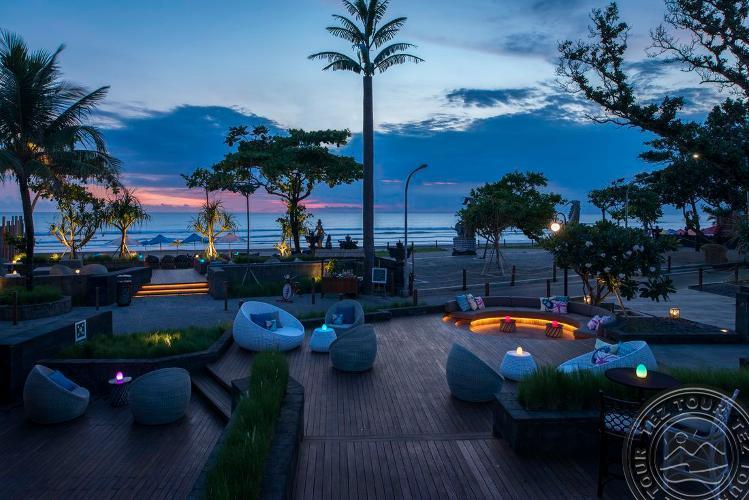 INDIGO BALI SEMINYAK BEACH HOTEL 5 * №4