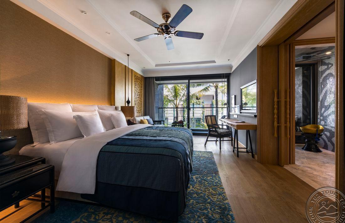 INDIGO BALI SEMINYAK BEACH HOTEL 5 * №5