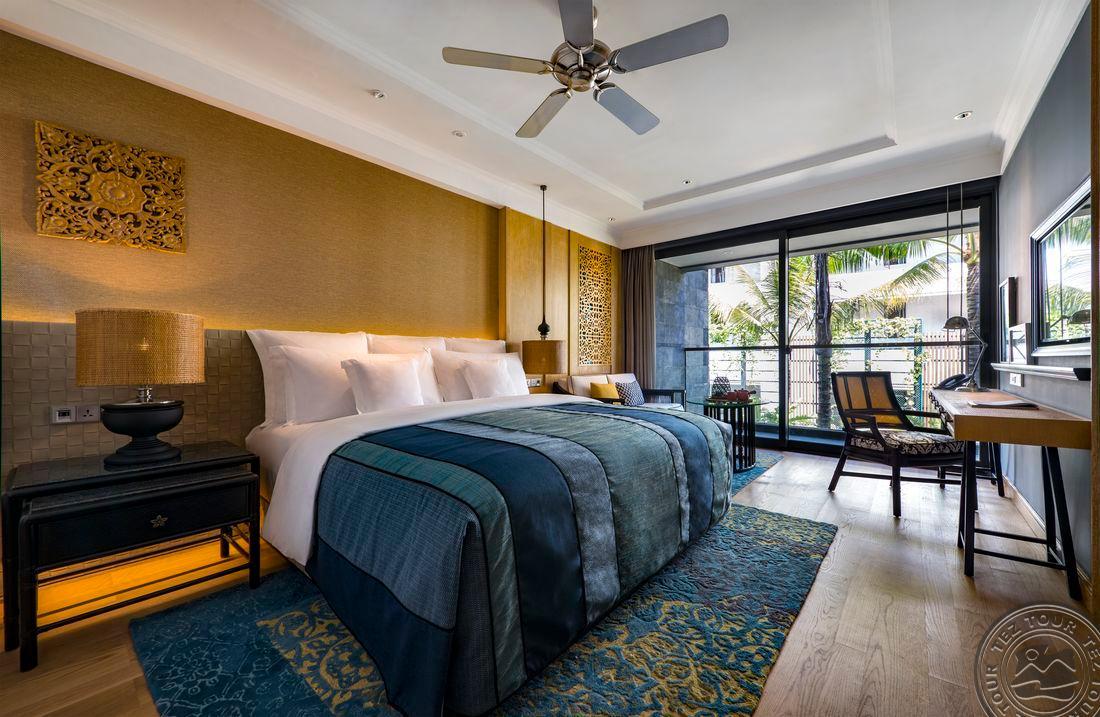 INDIGO BALI SEMINYAK BEACH HOTEL 5 * №6