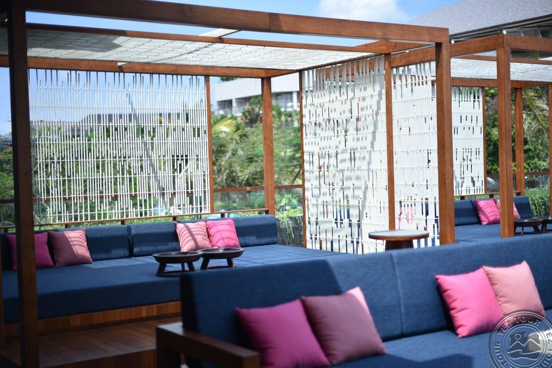 INDIGO BALI SEMINYAK BEACH HOTEL 5 * №8