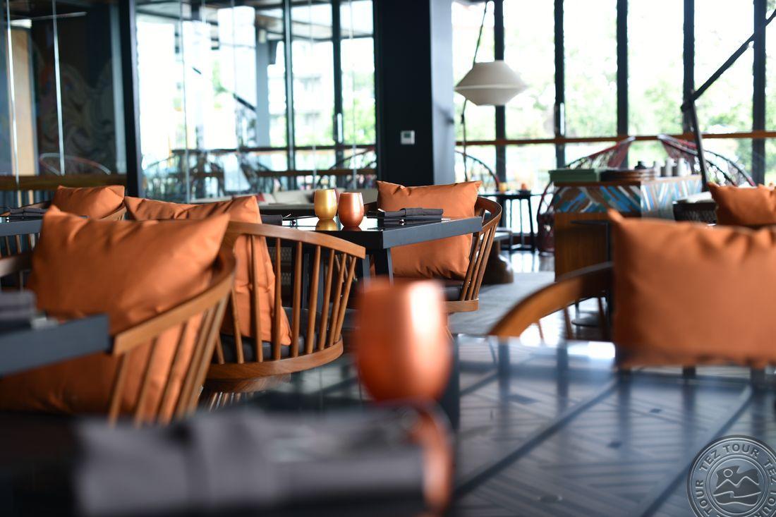 INDIGO BALI SEMINYAK BEACH HOTEL 5 * №9