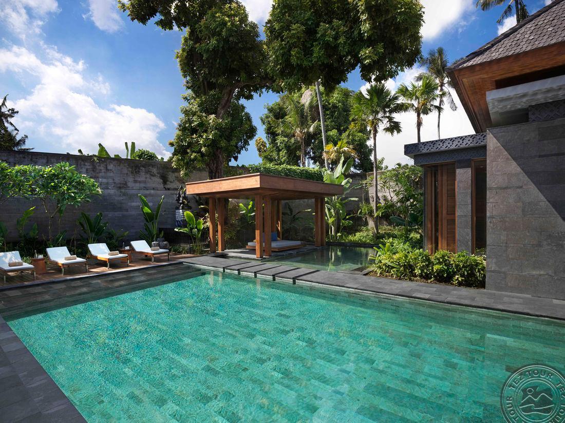 INDIGO BALI SEMINYAK BEACH HOTEL 5 * №11