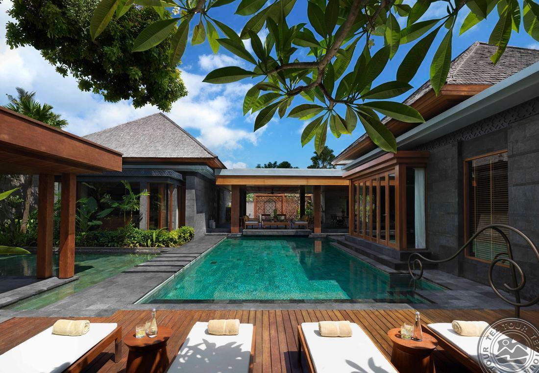 INDIGO BALI SEMINYAK BEACH HOTEL 5 * №12