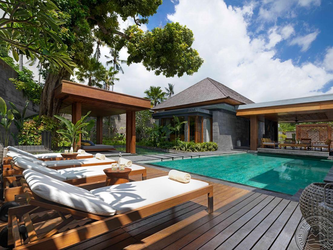 INDIGO BALI SEMINYAK BEACH HOTEL 5 * №13