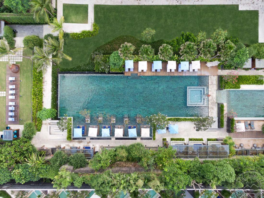 INDIGO BALI SEMINYAK BEACH HOTEL 5 * №14