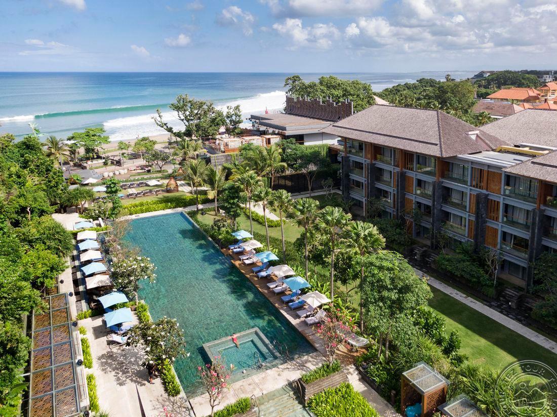 INDIGO BALI SEMINYAK BEACH HOTEL 5 * №15