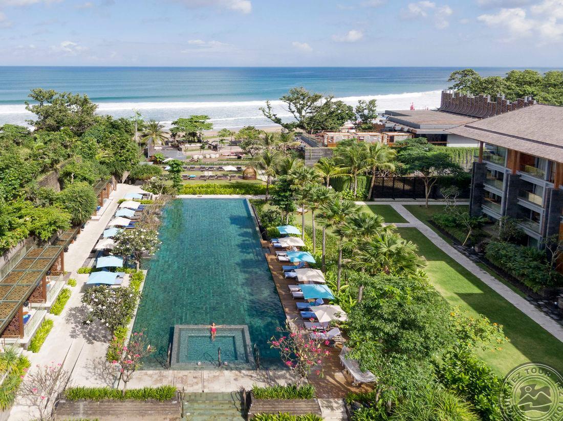 INDIGO BALI SEMINYAK BEACH HOTEL 5 * №16