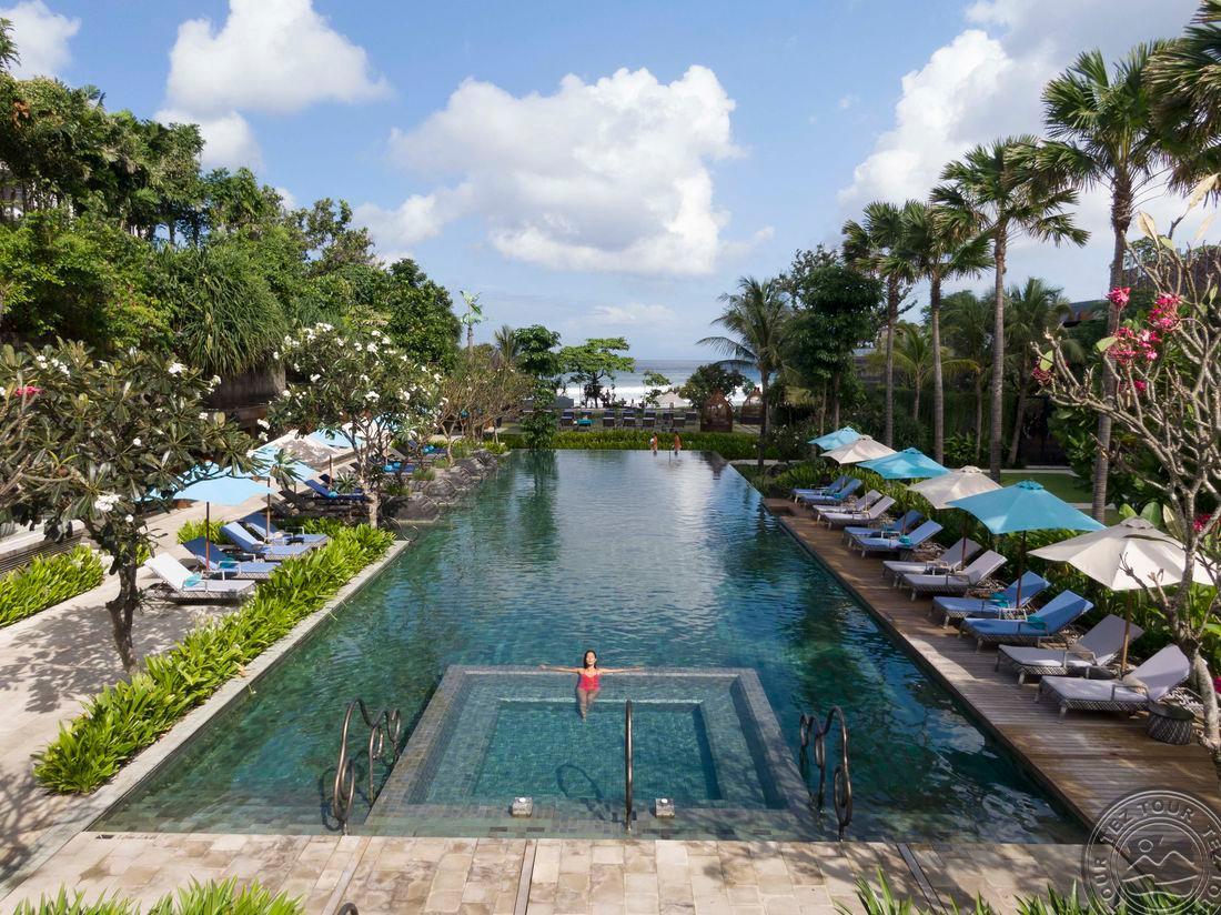 INDIGO BALI SEMINYAK BEACH HOTEL 5 * №17