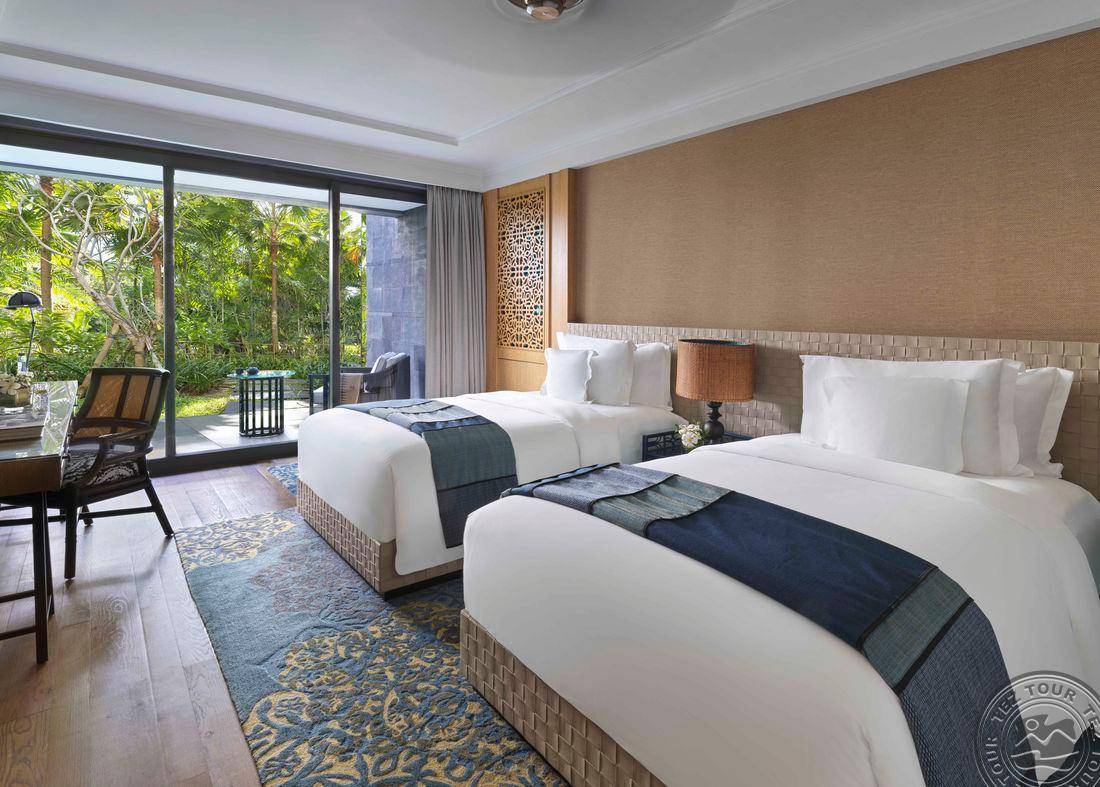 INDIGO BALI SEMINYAK BEACH HOTEL 5 * №19