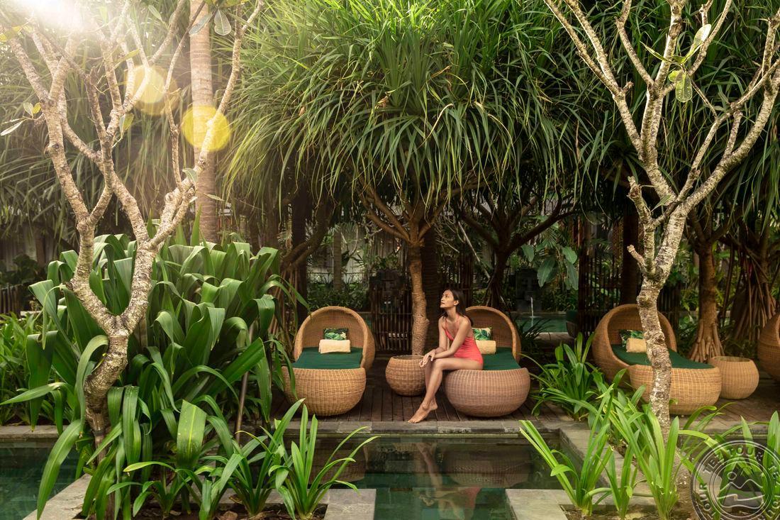 INDIGO BALI SEMINYAK BEACH HOTEL 5 * №20