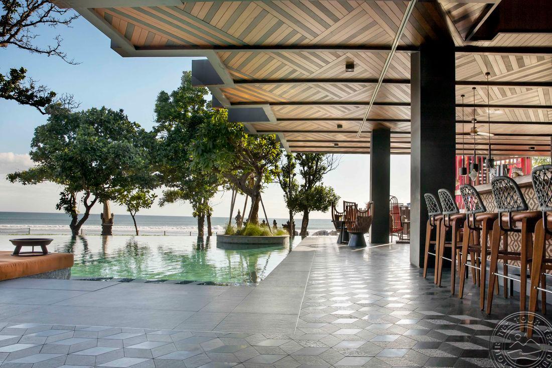 INDIGO BALI SEMINYAK BEACH HOTEL 5 * №23