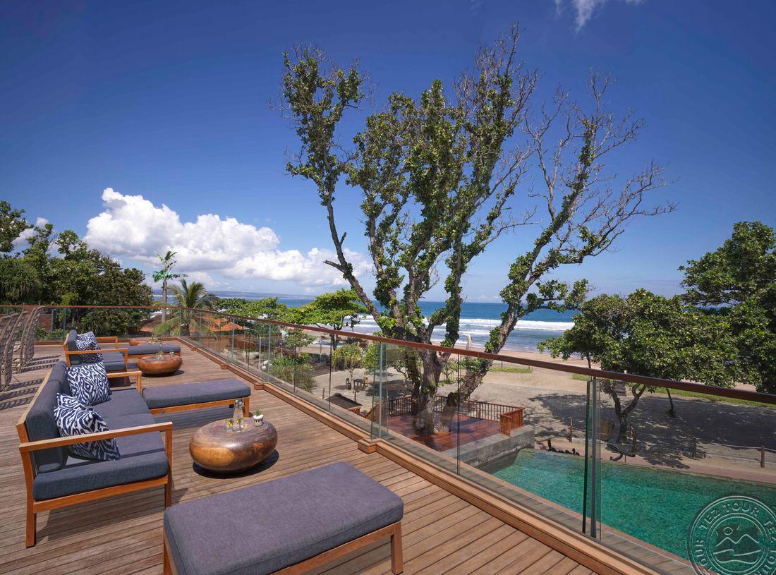 INDIGO BALI SEMINYAK BEACH HOTEL 5 * №24