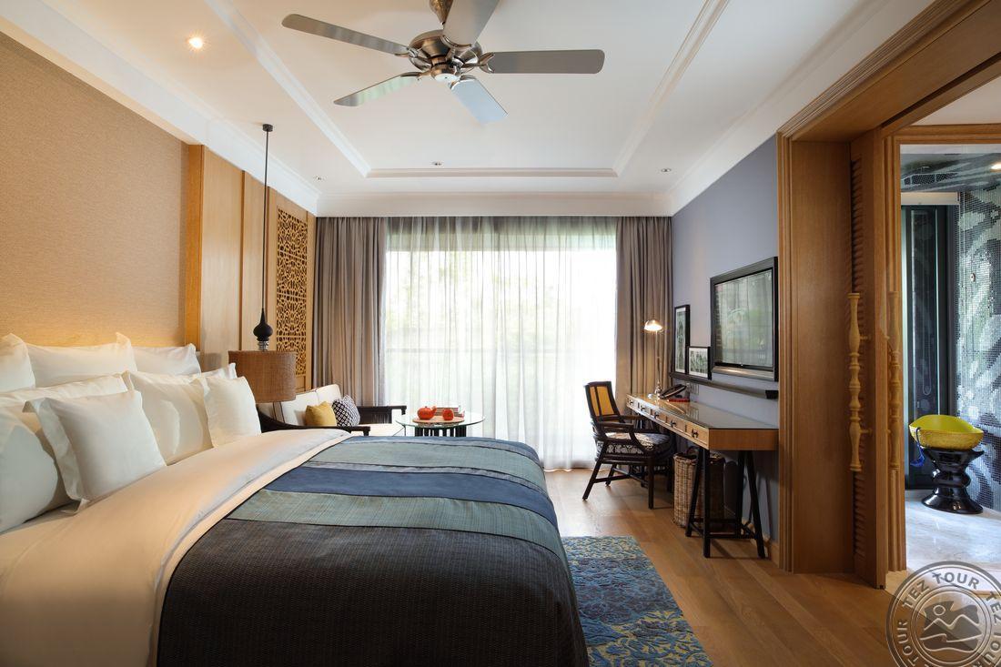 INDIGO BALI SEMINYAK BEACH HOTEL 5 * №36