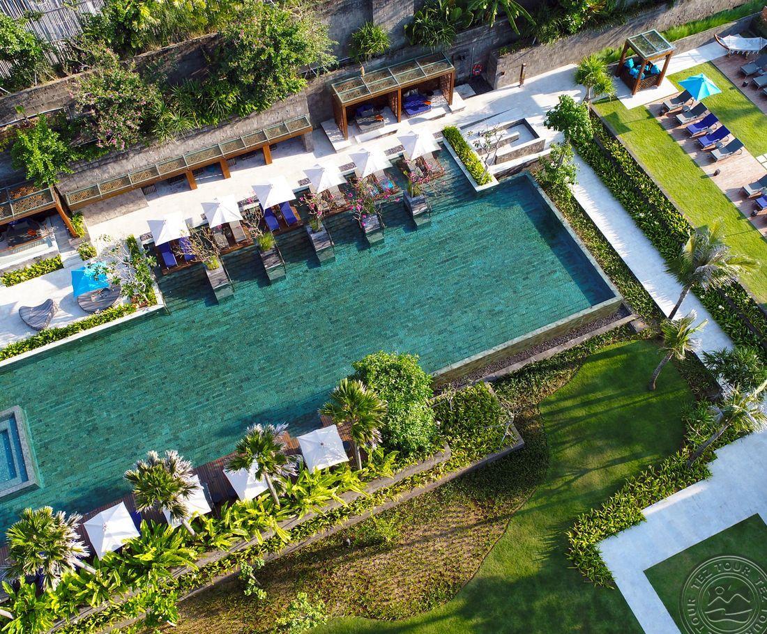 INDIGO BALI SEMINYAK BEACH HOTEL 5 * №43