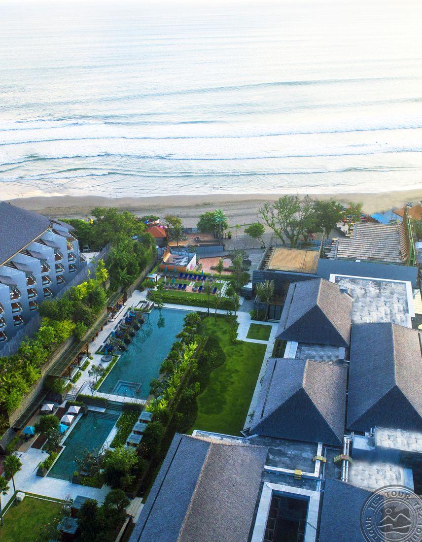 INDIGO BALI SEMINYAK BEACH HOTEL 5 * №37