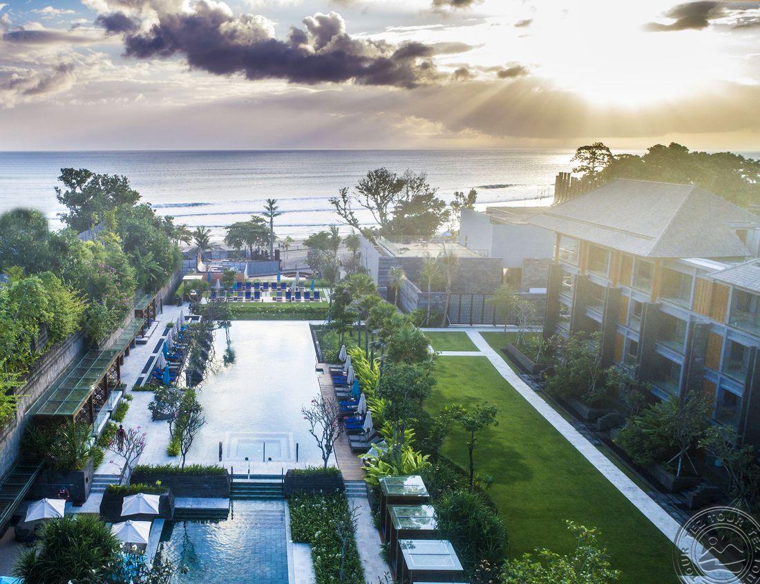 INDIGO BALI SEMINYAK BEACH HOTEL 5 * №38