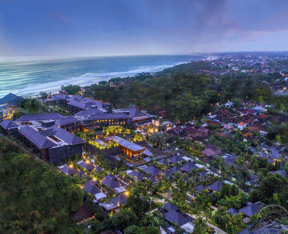 INDIGO BALI SEMINYAK BEACH HOTEL 5 * №40