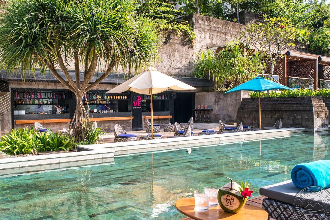 INDIGO BALI SEMINYAK BEACH HOTEL 5 * №46