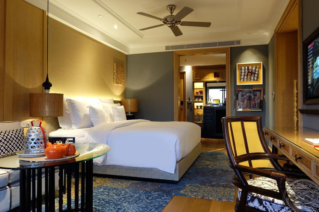 INDIGO BALI SEMINYAK BEACH HOTEL 5 * №50