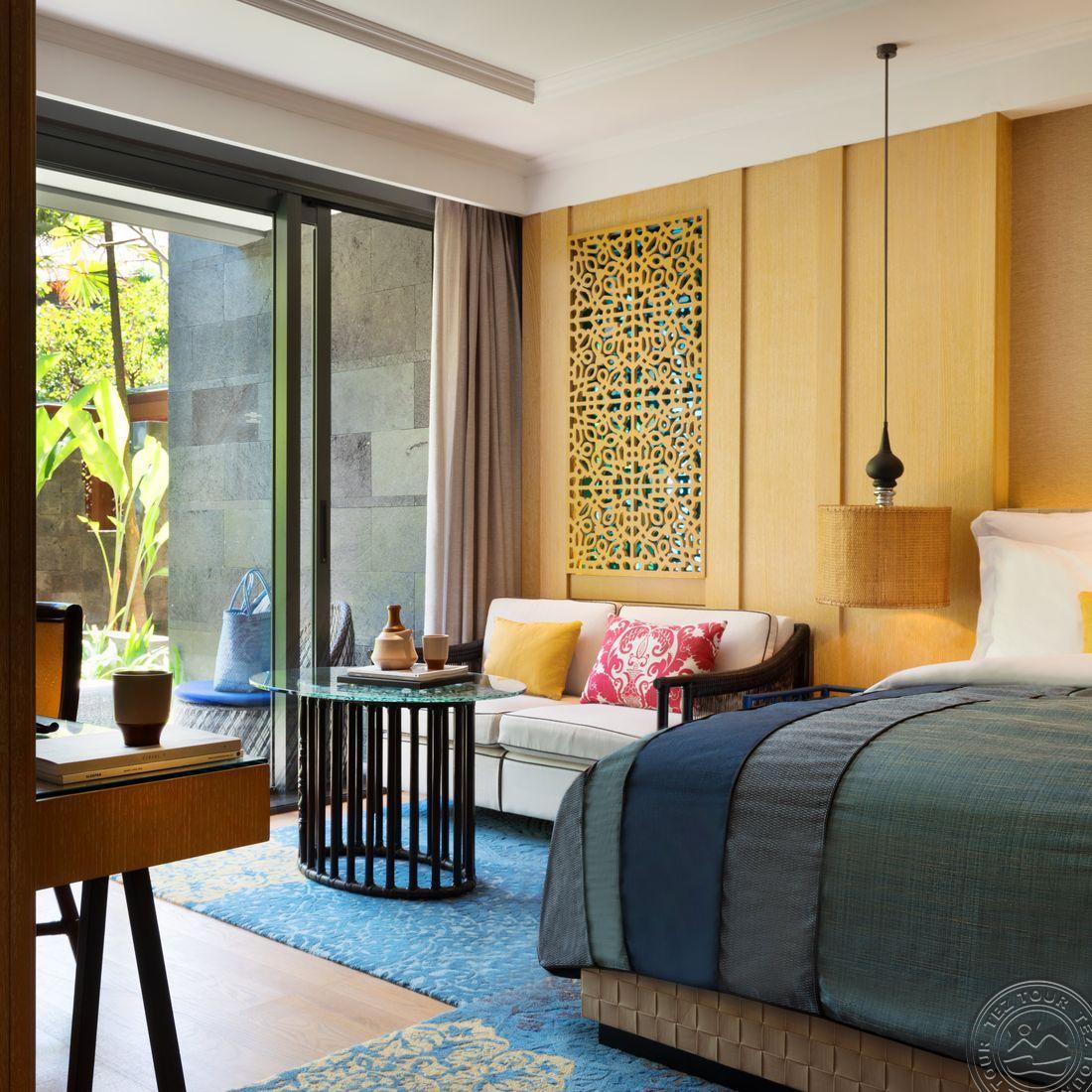 INDIGO BALI SEMINYAK BEACH HOTEL 5 * №53