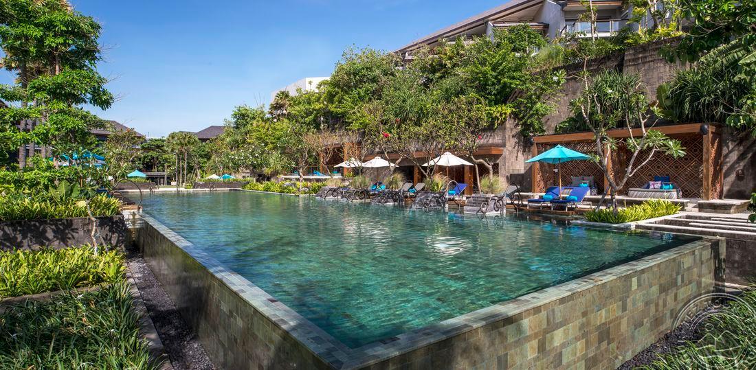 INDIGO BALI SEMINYAK BEACH HOTEL 5 * №55