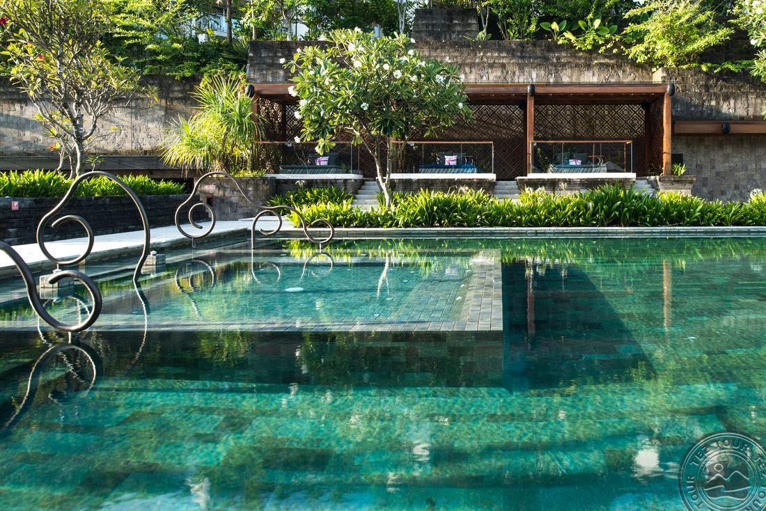 INDIGO BALI SEMINYAK BEACH HOTEL 5 * №57